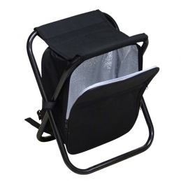 CA10069 Backpack cooler stool