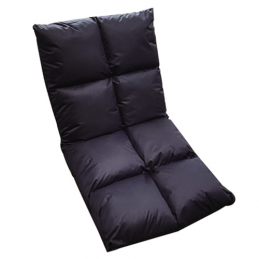 CA10071-2 Padded lounger