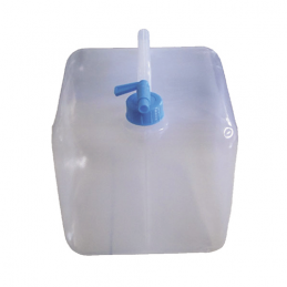 CA21018 COLLAPSIBLE WATER CONTAINER