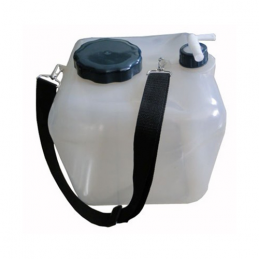 CA21024-1 COLLAPSIBLE WATER CONTAINER