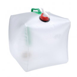 CA21023 COLLAPSIBLE WATER CARRIER