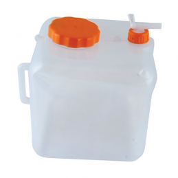 CA21024-2 COLLAPSIBLE WATER CONTAINER