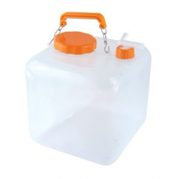 CA21024-3 COLLAPSIBLE WATER CONTAINER