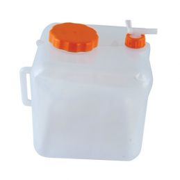 CA21024-4 COLLAPSIBLE WATER CONTAINER
