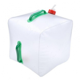 CA21025 COLLAPSIBLE WATER CARRIER