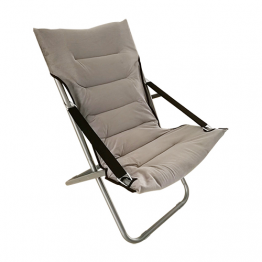 CA10079 Padded Deck Chair